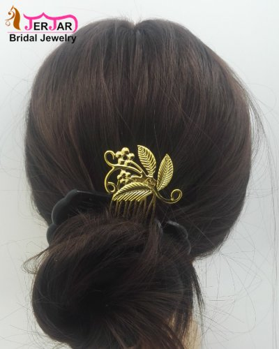 Personality Wedding Bridal Hair Combs Fashion Women Hair Jewelry Party Prom Headpiece New Bridesmaid Hair Ornament Accessories