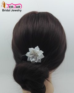 Elegant Bridal Hair Combs Luxury Wedding Hair Jewelry Fashion Party Headpiece Women Headwear Ornaments Accessories for Prom